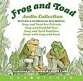 Frog & Toad Cd Audio Collection