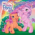 My Little Pony Butterfly Hunt