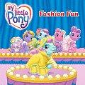 My Little Pony Fashion Fun