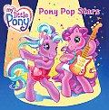 My Little Pony Pony Pop Stars