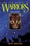 Warriors: The New Prophecy #1: Midnight (Warriors: The New Prophecy)
