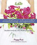 Emily Post's Wedding Etiquette, 5e Cover