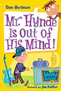 My Weird School 06 Mr Hynde Is Out of His Mind
