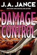 Damage Control (Joanna Brady Mysteries) Cover