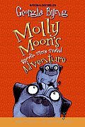 Molly Moon's Hypnotic Time Travel Adventure Cover