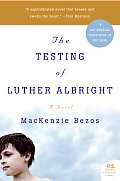 The Testing of Luther Albright (P.S.)