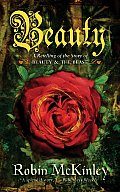 Beauty: A Retelling Of The Story Of Beauty & The Beast by Robin McKinley