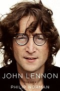 John Lennon: The Life Cover