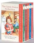 The Little House Collection Box Set (Full Color)