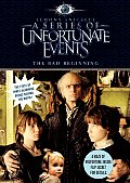 The Bad Beginning: A Series of Unfortunate Events (Series of Unfortunate Events #01)