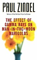 Effect of Gamma Rays on Man In The Moon Marigolds