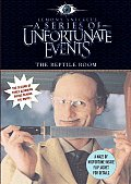 Series Of Unfortunate Events 02 Reptile Room with Movie Tie in Dust Jacket
