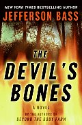 The Devil's Bones Cover