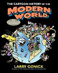 The Cartoon History of the Modern World Part 1: From Columbus to the U.S. Constitution Cover