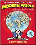 Cartoon History of the Modern World Part 2 (09 Edition) Cover