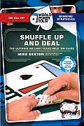 World Poker Tour Shuffle Up & Deal