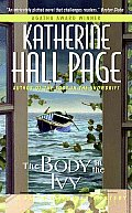 Body In The Ivy