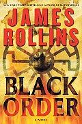 Black Order Sigma