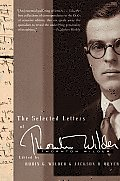 The Selected Letters of Thornton Wilder Cover