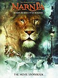 The Lion, the Witch and the Wardrobe: The Movie Storybook (Chronicles of Narnia)