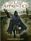 Last Apprentice 01 Revenge Of The Witch