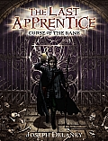 Curse of the Bane: The Last Apprentice, Book Two (The Last Apprentice #02) Cover