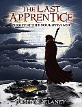 Last Apprentice 03 Night Of The Soul Stealer