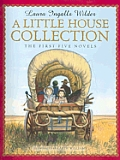 Little House Collection First Five Novels
