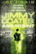 Jimmy Coates Assassin