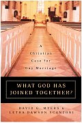 What God Has Joined Together A Christian
