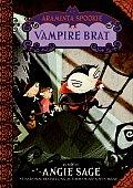 Araminta Spookie 04 Vampire Brat