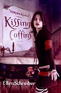 Vampire Kisses 2: Kissing Coffins Cover