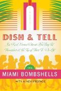 Dish & Tell Six Real Women Discuss How They Put Themselves at the Top of Their To Do List