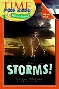 Tfk Science Scoops Level 1 Storms