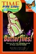 Tfk Science Scoops Level 3 Butterflies
