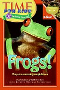 Frogs Time For Kids Science Scoops Level 2