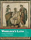 Wheelock's Latin-revised (Cloth) (6TH 05 - Old Edition)