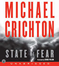 State Of Fear Unabridged