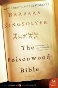 The Poisonwood Bible (P.S.) Cover