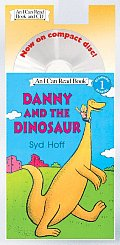 Danny and the Dinosaur [With CD]