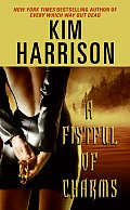 Fistful Of Charms Rachel Morgan 04