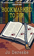 Bookmarked To Die