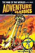 War Of The Worlds Adventure Classic