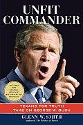 Unfit Commander Texans For Truth Bush