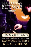 Jimmy The Hand Legends Riftwar 03