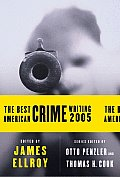 The Best American Crime Writing 2005 (Best American Crime Writing) Cover