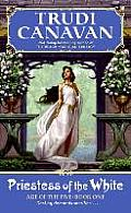 Priestess Of The White Age Of The Five1