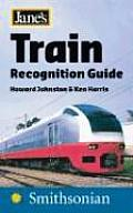 Janes Train Recognition Guide