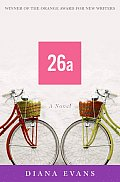 26a: A Novel Cover