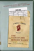 The Case of the Missing Books (Mobile Library Mysteries)